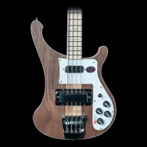 Rickenbacker 4003W Walnut Bass with Case