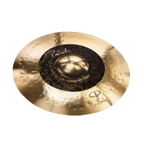 Paiste Signature Series Duo Ride - 20""