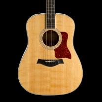 Taylor 410E Dreadnought Acoustic Electric Guitar w/ Case