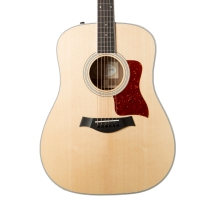 Taylor 410E 2018 Spec Dreadnought Acoustic Electric Guitar with Sitka Top