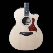 Taylor 412ce Acoustic-Electric Guitar ES2 w/ Case
