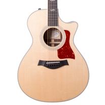 Taylor 412ce-R Grand Concert Acoustic Electric Guitar w/ Case