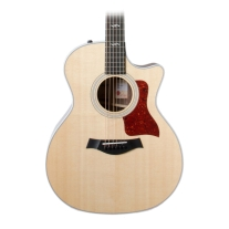 Taylor 414CE-R V Class Grand Auditorium Acoustic Electric Guitar with Case