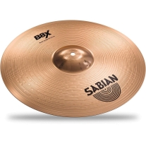 "Sabian 41609x16"" B8X Rock Crash Cymbal"