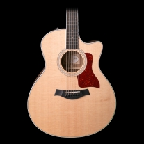 Taylor 416ce 2015 Acoustic-Electric Guitar w/ ES2 System w/ Case