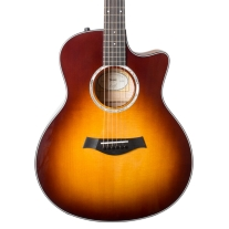 Taylor 416CE NAMM Exclusive Grand Symphony Acoustic Electric Guitar