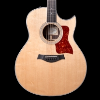 Taylor 418CE Rosewood Grand Orchestra Acoustic Electric Guitar