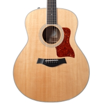 Taylor 418E Grand Orchestra Acoustic Electric Guitar 2015 Spec