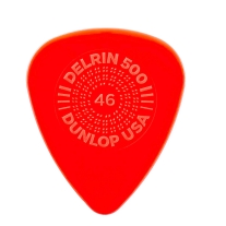 JIM DUNLOP Guitar Picks (450P.46) - 12-Pack
