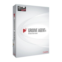 Steinberg DAC Groove Agent 4 Retail
