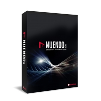 Steinberg DAC Nuendo 8 (Student Edition)
