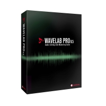 Steinberg DAC WaveLab Pro 9.5 (Education Edition)