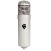 Bock Audio 47 Studio Tube Cardioid Mic