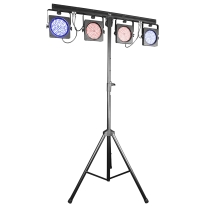 Chauvet Lighting 4BARUSB Projection Lighting Effect