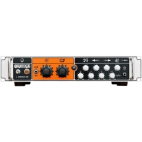 Orange Amplifiers 4-Stroke 300W Bass Amp Head White