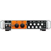 Orange Amplifiers 4-Stroke 500W Bass Amp Head White