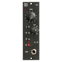 Electrodyne Petes Place 501 500-Series Preamp