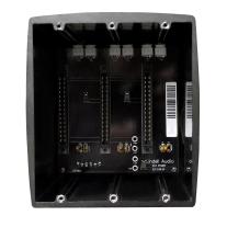 Lindell Audio 503 Power 3-Space 500-Series Rack