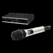 Sennheiser SL Handheld Set DW-4-US C SpeechLine DW System