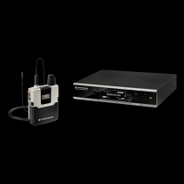 Sennheiser SL Lavalier Set DW-4-US R SpeechLine DW System