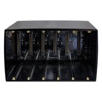 Lindell Audio 506 Power MKII 6-Space 500-Series Rack