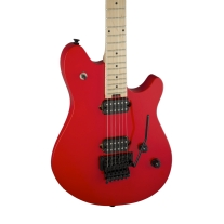 EVH® Wolfgang® WG Standard Electric Guitar Ferrari Red