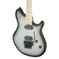 EVH® Wolfgang® WG Standard Electric Guitar Silverburst