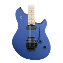 EVH Wolfgang Standard - Mystic Blue Metallic Electric Guitar