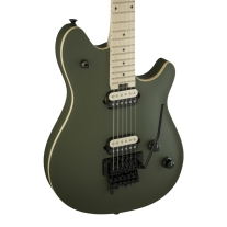 EVH® Wolfgang® Special Electric Guitar Matte Army Drab