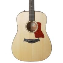 Taylor 510e Dreadnought Acoustic-Electric Guitar w/ Case