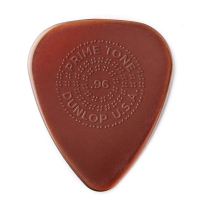 Dunlop Primetone Standard .96mm Sculpted Plectra (Grip) - 3-Pack