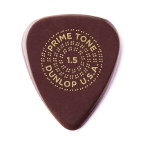 Dunlop Primetone Standard Plectra Pick 1.5 3-Pack