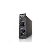 Earthworks 521 ZDT Single-Channel Microphone Preamp 500-Series Unit