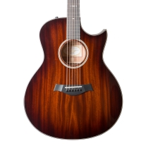 Taylor 526ce Grand Symphony Acoustic Electric Guitar w/ Case