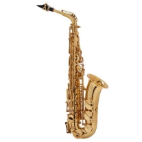 Selmer Paris Series II Super Action 80 Alto Saxophone Jubilee Edition