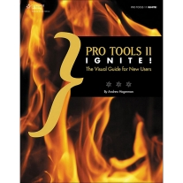 Alfred Pro Tools 11 Ignite!