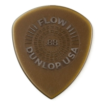 JIM DUNLOP Guitar Picks (549P.88) - 6-Pack