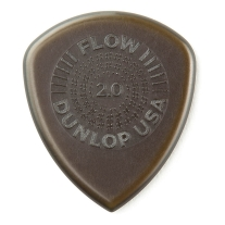 JIM DUNLOP Guitar Picks (549P2.0) - 6-Pack