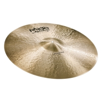 "Paiste Twenty Masters Collection 21"" Medium Ride Cymbal"