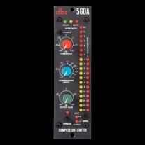DBX 560A 500-Series Compressor / Limiter