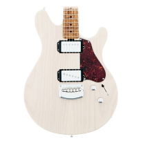 Ernie Ball Music Man Valentine Satin Natural Guitar