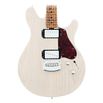 Ernie Ball Music Man Valentine Trans Buttermilk