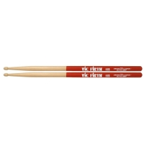Vic Firth American Classic Drumsticks with Vic Grip - 5A Wood