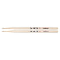 Vic Firth American Classic 5BDG Double Glaze Wood Tip Drum Sticks