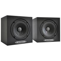 Auratone 5c Passive Monitor Pair - Black