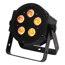 American DJ 5P HEX - Low-Profile RGBAW+UV LED PAR