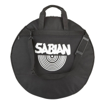 Sabian 61035 Black Cymbal Bag - 22""