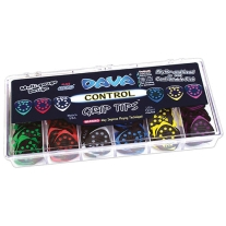 Dava 6108 Grip Tip Pick Cabinet 144 Pieces