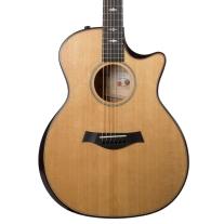 Taylor 614CE Builder's Edition V Class Grand Auditorium Acoustic Electric Guitar