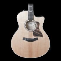 Taylor 616CE Grand Symphony Cutaway ES2 Acoustic-Electric Guitar